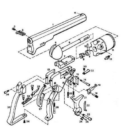 Invention | The Colt Revolver